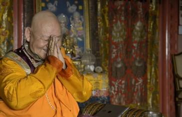 Beszélgetés Tampai Rinpocséval – A Hangtál Expedíció 1. rész