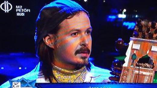 Hangutazók a Petőfi TV-n