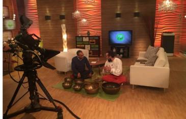 Hangutazók a Fem3-on Joshi Bharattal